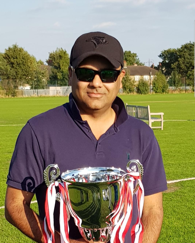 NCL : National Cricket League